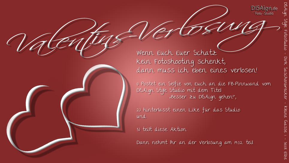 wuenschen valentins